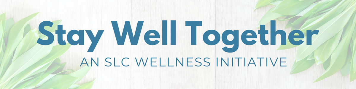 Stay Well Together Banner Image