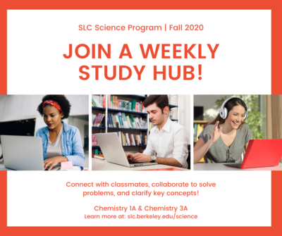 Study Hub Graphic